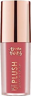 Bt Plush Vintage, Bruna Tavares