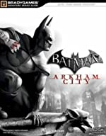Guide Batman Arkham City