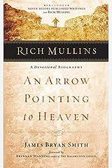 Rich Mullins Kindle Edition