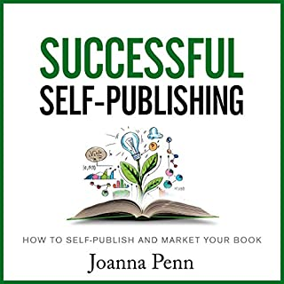 Successful Self-Publishing: How to Self-Publish and Market Your Book Titelbild