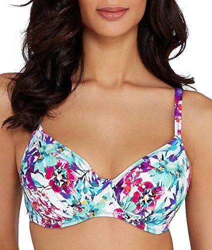 Fantasie - Sardinia - Bügel-Bikini-Oberteil - Multi, Größe 65F, Farbe Multi