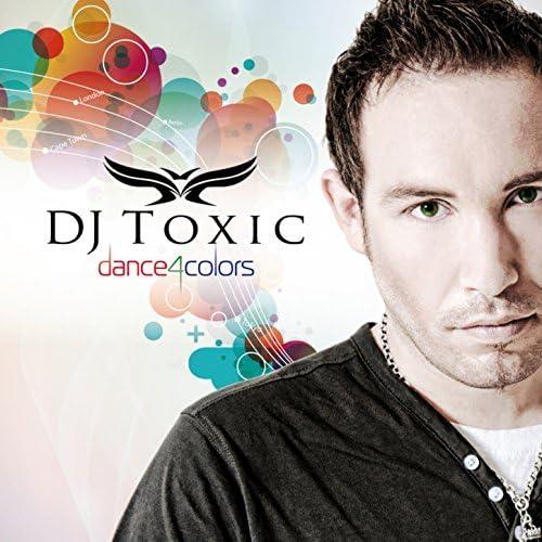 DJ Toxic
