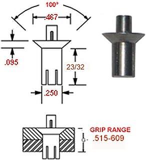 0.45-0.63 FLA Adjustment Range Siemens 11GD3BF Manual Starter and Enclosure NEMA 1 General Purpose Enclosure 120V at 60Hz Coil Voltage