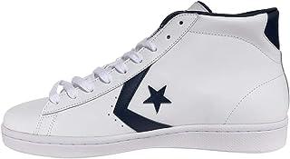 80342dc78830 Converse Unisex Pro Leather 76 Mid Sneaker