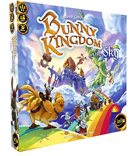 iello 51585 - Bunny Kingdom in the Sky