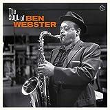 The Soul Of Ben Webster [Vinilo]