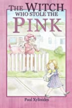 The Witch Who Stole The Pink