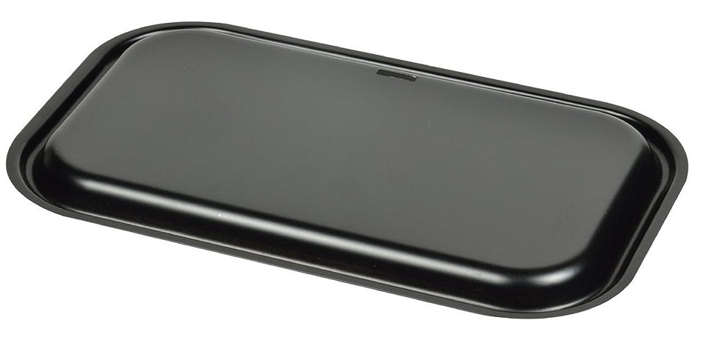 どちらかミス資料パール金属 ラクッキング 角型 グリルパン 30×18cm用蓋 【日本製】 HB-2560