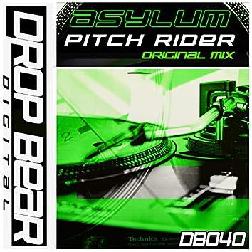 Pitch Rider