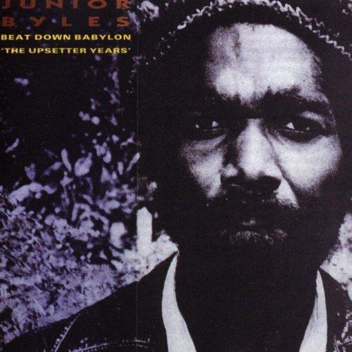Beat Down Babylon (The Upsetter Years) (Junior Byles Beat Down Babylon The Upsetter Years)