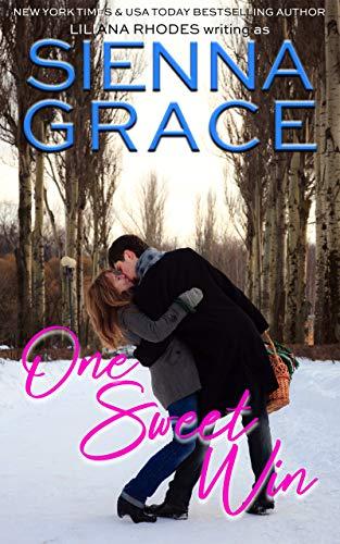 One Sweet Win: A Sweet Romance