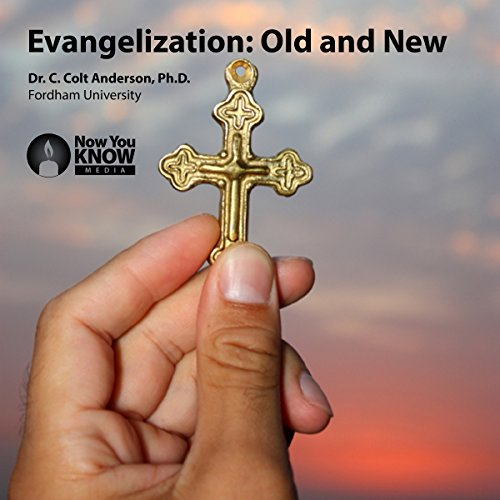 Evangelization: Old and New copertina