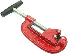 Heavy Duty Pipe Cutter, 1/8-inch to 2-inch Steel Pipe Cutter