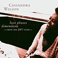 Love Phases Dimensions