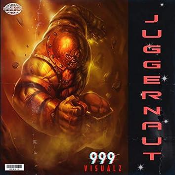 Juggernaut beat