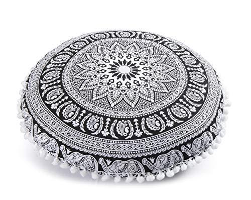 almohada redonda fabricante Popular Handicrafts