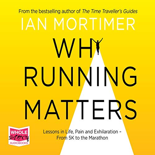 Why Running Matters cover art