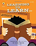 Learning to Learn: Strengthening Study Skills and Brain Power (TRES)