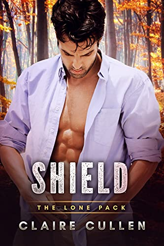 Shield (The Lone Pack Book 3)