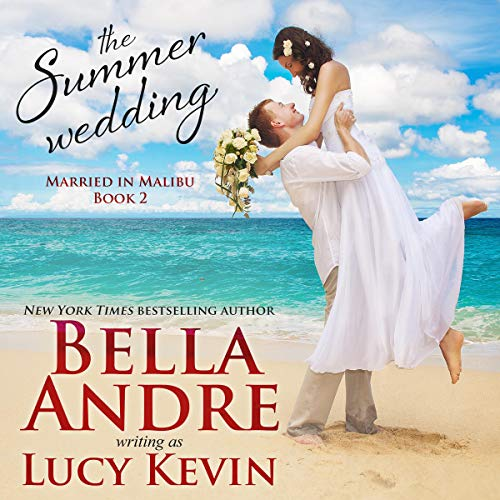 The Summer Wedding cover art