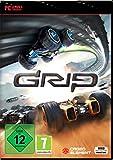 GRIP: Combat Racing [Importación alemana]