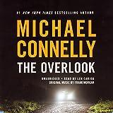 Bargain Audio Book - The Overlook  Harry Bosch Series  Book 13