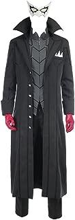Men's Costumes for Persona 5 Joker Cosplay Custom Made
