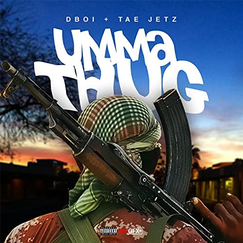 Tae Jetz feat. Dboi