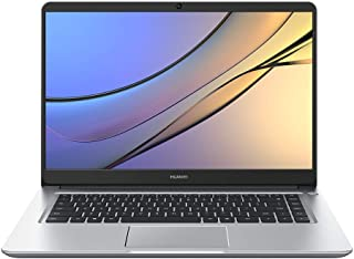 HUAWEI MateBook D ミスティックシルバー [Win10 Home・Core i7・15.6インチ・SSD 128GB + HDD 1TB]【日本正規代理店品】
