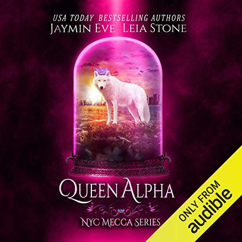 Page de couverture de Queen Alpha