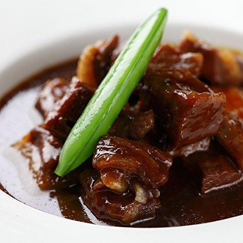 鹿肉スネ肉ブロック500g【北海道産エゾシカ肉】