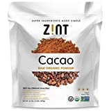 Zint, Raw Organic Cacao Powder, 2 lbs (907 g)