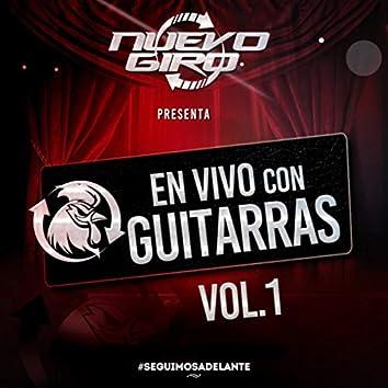 En Vivo Con Guitarras, Vol. 1