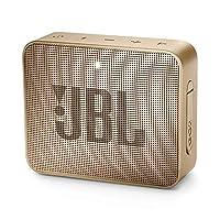 Kompakt, praktisch & stylisch zugleich: Die kleine Lautsprecherbox liefert tollen Sound in JBL-Qualität und kann zusätzlich Anrufe annehmen - ein ständiger Wegbegleiter für allerlei Abenteuer! Schnell aufladen und loslegen? Einfach den kleinen, kabel...