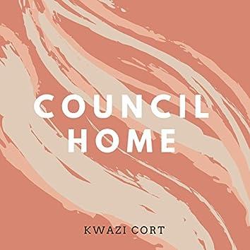 Council Home