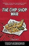 The Chip Shop War (English Edition)