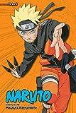 Naruto (3-in-1 Edition), Vol. 10: Includes Vols. 28, 29 & 30 (10)