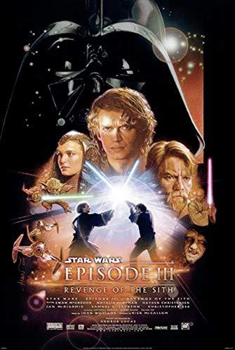 Póster Star Wars
