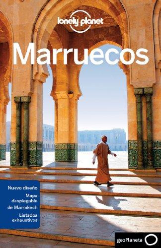 Marruecos 6 (Guías de País Lonely Planet) [Idioma Inglés]