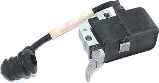 P SeekPro Ignition Coil Module for Echo Chainsaw CS-303T CS-345 CS-346 CS-350TES CS-303T CS-300 CS-301 CS-305 CS-306 CS-3400 CS-340 CS-341 CS-3450 CS-345 Parts#A411000150