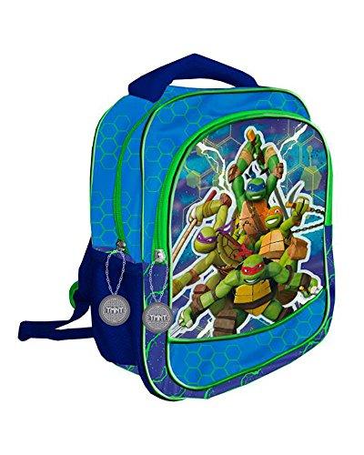 Tortugas Ninja AST1903: Mochila italiana