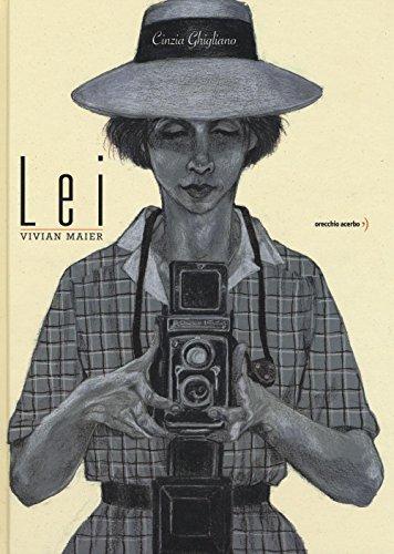 Lei. Vivian Maier