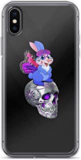 Compatible for 6/6S - Cute Bunny with and Skull