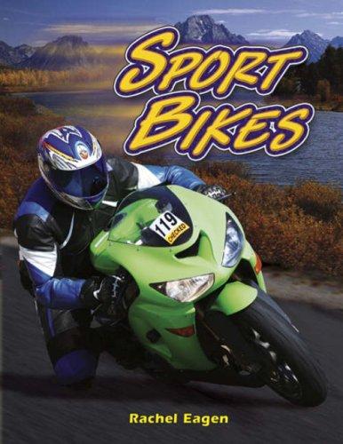 Sport Bikes (Automania!, Band 8)