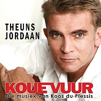 Kouevuur - Die musiek van Koos du Plessis