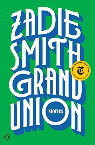 Grand Union Stories product image