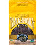Lundberg Family Farms Eco-Farmed Gourmet Black Japonica Field Blend Rice, 16 oz