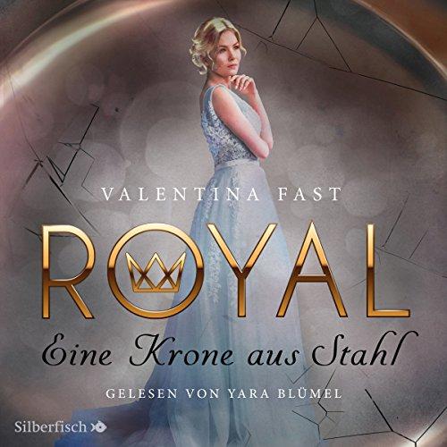 Eine Krone aus Stahl cover art