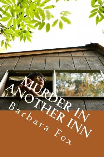 Book: Murder in Another Inn (Inn Series) by Barbara Fox