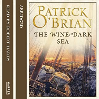 The Wine-Dark Sea Titelbild